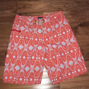 Youth Patagonia swimming trunks